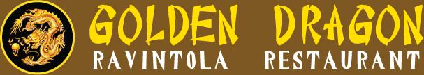 Kiinalainen ravintola - Golden Dragon